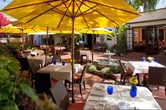 SanDiegoVille.com: Mille Fleurs Makes Open Table's 2013 Best Restaurants in America