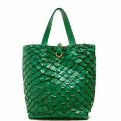 Osklen - PIRARUCU SHOPPER BAG - bolsas - women