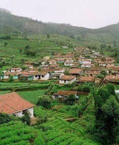 Ooty (Best Honeymoon Destinations In India) | BestHoneymoonDestinationss.blogspot.com