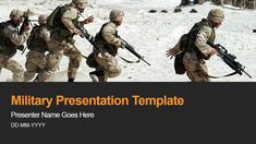Headwinds and tailwinds powerpoint template pinterest template military presentation for powerpoint background toneelgroepblik Choice Image