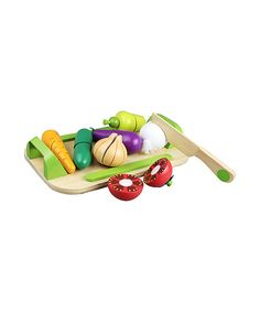 Vegetables Tray by MaMaMeMo
