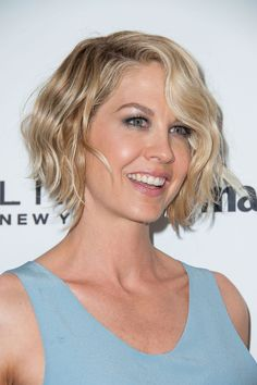 Jenna Elfman Photos: Marie Claire's Fresh Faces Party
