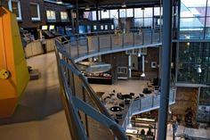 Twents TechniekMuseum Heim, geen kunst, wel een heel leuk museum!!