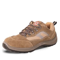 men fashion large size steel toe caps working safety shoes suede leather tooling low boots insulation protective footwear zapato Low Boots, Men's Boots, Leather Tooling, Suede Leather, Steel Toe, Suede Shoes, Insulation, Men Fashion, Hiking Boots
