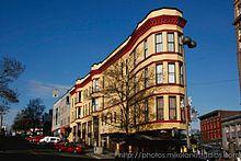 Hotel Bostwick, Tacoma, Washington