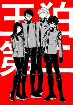 Pose Reference, Drawing Reference, Anime Child, Standing Poses, Handsome Anime Guys, Persona 5, Fujoshi, Animes Wallpapers, Me Me Me Anime