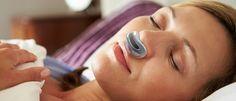 Airing: minirrespirador quer acabar com o ronco e a apneia do sono [vídeo]