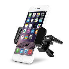 [$6.44 save 79%] Amazon Lightning Deal 78% claimed: AVANTEK Universal Cell Phone Air Vent Car Mount Holder Cradl... #LavaHot http://www.lavahotdeals.com/us/cheap/amazon-lightning-deal-78-claimed-avantek-universal-cell/137797