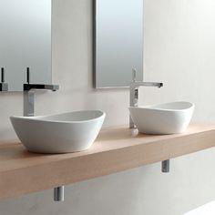 Amalfi 55 washbasin
