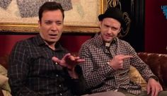 Jimmy Fallon and Justin Timberlake Take On #Hashtags | WebProNews