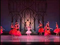 Miami City Ballet, The Nutcracker, at the Adrienne Arsht Center