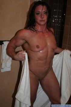 Paul donohoe naked