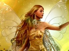 From animal to water to dark, this quiz shows your true fairy self! I got an ice fairy