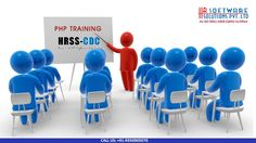 Best PHP Training in Delhi with demo classes. HRSS-CDC is providing you industrial training in #PHP with job placement. So if you make a mood in learning PHP, come & join us. New batches are being to start at this week!