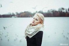 Mal wieder ein Foto von @malyschka #models #sweet #hannover #outdoor #outdoorshooting #winter #blonde #blondegirl #blondehair #luckyconcept #cold