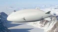 Lockheed Martin airships could fight food insecurity in the North, says company: Re-seller Hybrid Enterprises hopes to get certification for fleet of airships by 2018 (CBC News 07 April 2016)