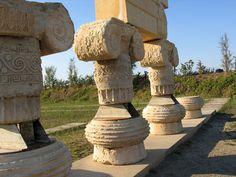 La Magna Grecia,  Metaponto (Mt)...