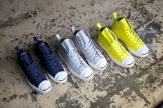 HANCOCK VA X CONVERSE JACK PURCELL MID | Up There Store
