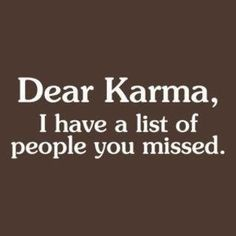 #werd, plenty of people I would love to see butt fucked with a cactus by Karma.