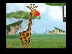 Learn to read with Ruby the giraffe. In this video Ruby teaches children about the sound two o's make when they get together, such as in Book and Food. Oo Sound, Oo Words, Copyright Infringement, Phonemic Awareness, Word Study, Jungle Theme, Letter Sounds, Kindergarten Reading, Learn To Read