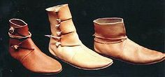 Blog - making leather shoes