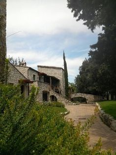 Another wing of Aquapetra resort in Benevento, Campania http://www.facebook.com/celebratetravelinc