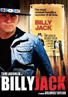 Tom Laughlin as Billy Jack 1971 Jack Movie, Movie Tv, Movie List, Old Movies, Great Movies, Movies Showing, Movies And Tv Shows, Tom Laughlin, My Youth