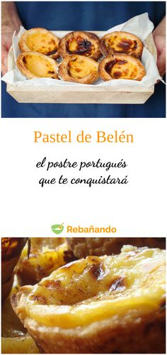 Belem, French Toast, Muffins, Sweets, Eat, Breakfast, Recipes, Food, Gourmet