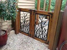 Image result for custom garden gates tulsa