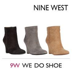 ae9f3686745 NINE WEST BOTA GOTTARUN - Botas y botines - Zapatos Nine West México