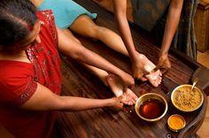 Thai Foot massage in Jaipur, De Stress Back & Shoulder in Jaipur, Head Neck & Shoulder Massage in Jaipur