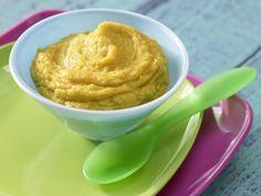 Kürbisbrei mit Lamm - Mittagsbrei ab 6. Monat - smarter - Kalorien: 168 Kcal - Zeit: 15 Min. | eatsmarter.de