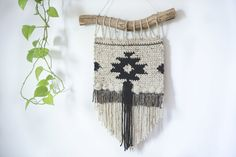 Free Crochet Pattern for the Geometric Wall Hanging — Megmade with Love