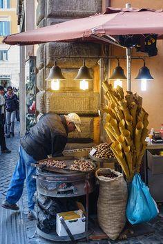 Chestnuts Roma | da beancaker