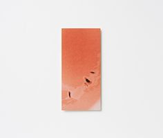 TAKEO|SUMMER GREETING CARD - MISAWA DESIGN INSTITUTE