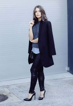 Harper & Harley   Fashion Blog   Women's guide to minimal and chic wardrobe essentials