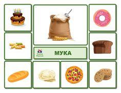 Дидактическая игра для детей «Что из чего сделано?» Printable Preschool Worksheets, Preschool Learning Activities, Teaching Kids, Kids Learning, Food Crafts, Diy And Crafts, Experiment, Body Parts Preschool, English Games