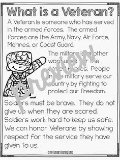 http://www.teacherspayteachers.com/Product/Veterans-Day-Math-and-Literacy-1530681