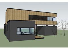ArchiBlox » Modular Designs | Modular Homes - Bespoke Homes - Prefabricated Homes - Sustainable Homes