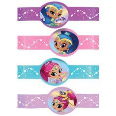 Shimmer and Shine Bracelets (4)