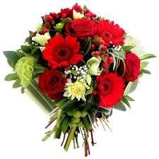 """Résultat de recherche d'images pour """"bouquet de fleur rouge et blanc"""""""