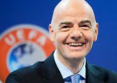 Il numero uno del calcio mondiale tifa Juve Domo. Gianni Infantino verrà al…