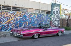 1966 Chevrolet Impala Convertible Ss 12 Photo 18 1966 Chevy Impala, Amazing Cars, Old Cars, Old School, Convertible, Classic Cars, Low Low, Low Rider, History