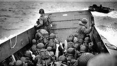 Se cumplen 70 años del desembarco de Normandía | Diario Judío: Diario de la Vida Judía en México y el Mundo