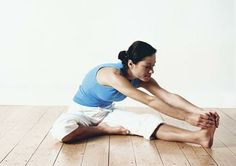 Heart Health : Start or End Your Day with Stretching