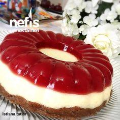 1 Jello Recipes, My Recipes, Sweet Recipes, Dessert Recipes, Cooking Recipes, Desserts, Recipies, Food Club, Food Decoration