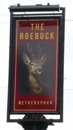 Roebuck, Rayleigh | Flickr - Photo Sharing!