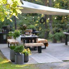 Patio, Outdoor Decor, Instagram, Home Decor, Decoration Home, Room Decor, Home Interior Design, Home Decoration, Terrace