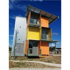 488 Best Modern Style Shipping Container Homes Images In 2019