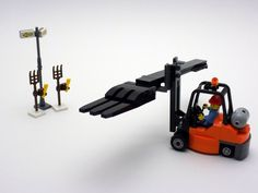 https://flic.kr/p/AzjkXV   Yo Dawg, You Like Forklifts?   Forks lifting forks at the fork see a forklift lifting a fork of forklift forks with its forklift forks. Beating the joke into the ground for my Iron Builder round against Mike Nieves.